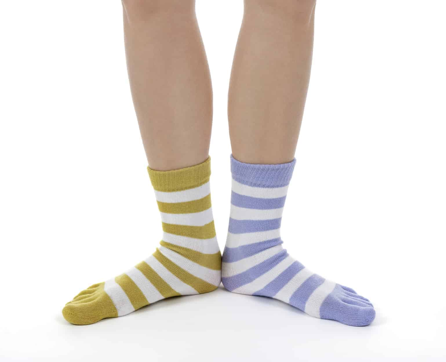 Why Should You Find the Best Source of Socks?